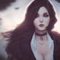 Darkicelady (@darkicelady) Avatar