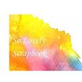 So Lovely Scrapbook (@solovelyscrapbookblog) Avatar