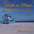 Turista en Miami (@turistaenmiami) Avatar
