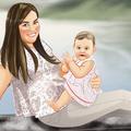 Marta & Baby Daniella ⭐️ BLOG ⭐️ (@mylittledaniella) Avatar