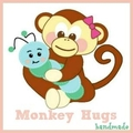 Monkey Hugs handmade (@monkeyhugs) Avatar