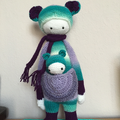 Sharon (@crochetsnuggles) Avatar