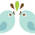 Two Blue Birdies (@twobluebirdies) Avatar