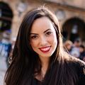 Elena (@elenasangerman) Avatar