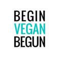 Begin Vegan Begun (@beginveganbegun) Avatar