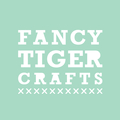Fancy Tiger Crafts (@fancytigercrafts) Avatar
