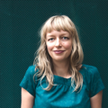 Amber Corcoran (@fancyamber) Avatar