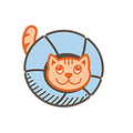The Cat Ball (@thecatball) Avatar