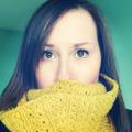 Dunderknit (Caroline) (@dunderknit) Avatar
