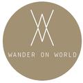 W A N D E R   O N   W O R L D (@wanderonworld) Avatar