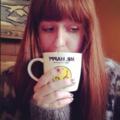 Christy Frink (@christyfrink) Avatar