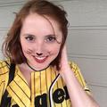Sophia (@thatr3dhead) Avatar