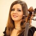 Leyla Mukhamedina (@leylamukhamedina) Avatar