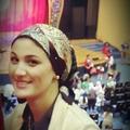 Mona Mahgoub (@monamahgoub) Avatar