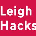 Leigh Hackspace (@leighhack) Avatar