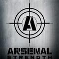 Arsenal Strength (@myarsenalstrength) Avatar