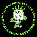 Mission: Possible Escape Room Adventures (@adventurempt) Avatar