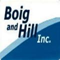 Boig and Hill Inc. (@boighill) Avatar