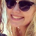 Karolina Forni (@karolinaforni) Avatar