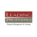 Leading Properties Property Management (@lppmanagement) Avatar