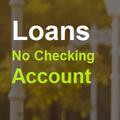 No Checking Account Loans (@loansnocheckingaccount) Avatar