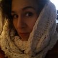 Eva Landeo (@aranyita) Avatar