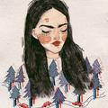 Mia Colson Baker (@tfmta) Avatar
