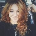Alona Yarenska (@alonaa) Avatar