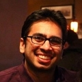 Saif Farooqui (@sfarooqui) Avatar