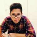 Kukuh Ari Wibowo (@arwolus) Avatar