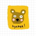 hyxper (@hyxper) Avatar