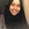 Zarifah (@zarifah) Avatar