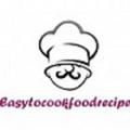 Easyt (@easytocookfoodrecipes) Avatar