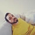 Kostas (@kostascrf) Avatar