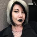 Vanessa MacD (@hairbylochness) Avatar