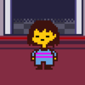 Frisk (@the3edman) Avatar