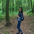 Yuliia Pogrebnaya (@yuliapogrebnaya) Avatar