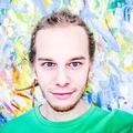 Peter Vajda (@waywode) Avatar