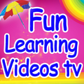 Fun Learning Rhymes (@funlearningvideos) Avatar