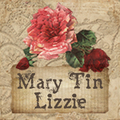 Mary Tin Lizzie (@marytinlizzie) Avatar