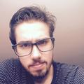 Jorge Andrés Riveros (@jariveros) Avatar