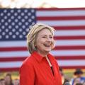 Hillary For America (@hillaryforamerica) Avatar