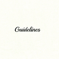 Guidelines for Success (@guidelines) Avatar