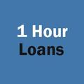 1 Hour Loans (@1hourloans) Avatar