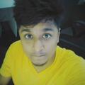 Yash Chudasama (@yash16) Avatar