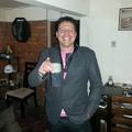 Jorge Luis Mallea Hooper (@jorgeluismallea) Avatar