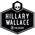 Hillary Wallace And The Death (@hillarywallaceandthedeath) Avatar