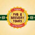 Original Pub & Brewery Tours of Charleston (@pubtourcharleston) Avatar