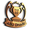 ABU DHABI TOP 10 (@abudhabitop10) Avatar