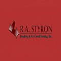 R.A. Styron Heating & Air Conditioning, Inc. (@rastyron) Avatar